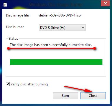 Cara Mudah Burning CD/DVD Tanpa Mengunakan Software di Windows 8
