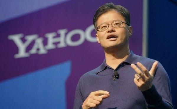 Biografi Jerry Yang, Salah Satu Pendiri Yahoo!