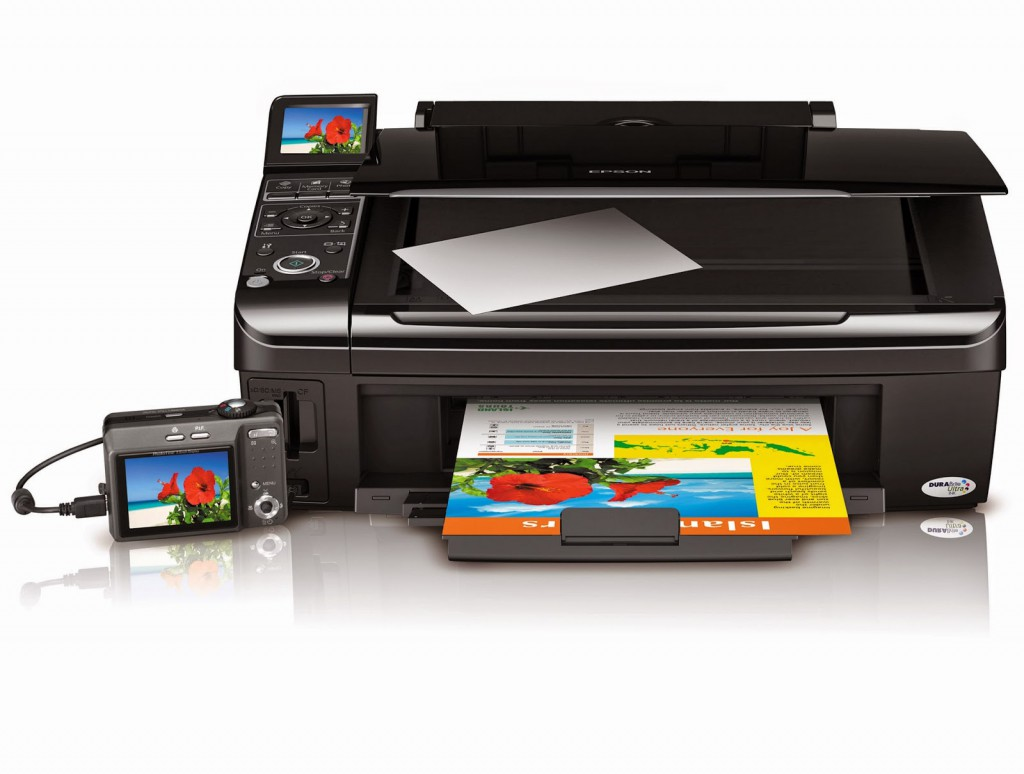 Daftar Harga Printer Epson April 2014