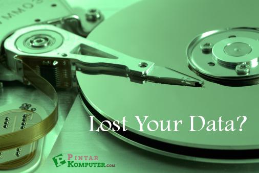Tips dan Trik: 5 Cara Untuk Mengamankan Data Dalam HArd Disk
