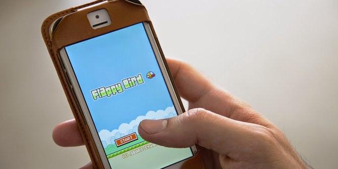 Game Flappy Bird Akan Hadir Kembali