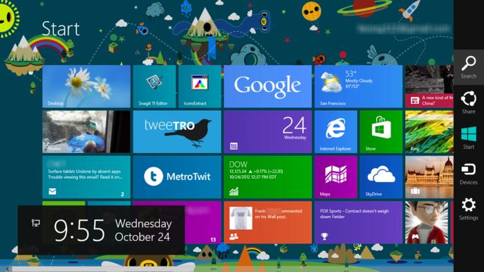 Kelebihan dan Kekurangan Windows 8 yang Penting Untuk Diketahui