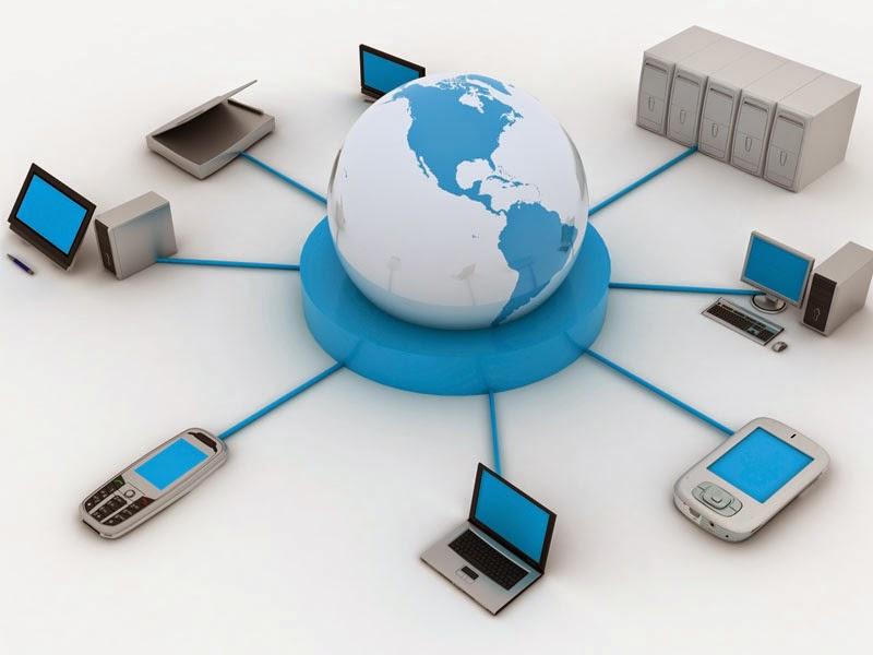 Manfaat dan Kegunaan Jaringan Komputer Bagi Perusahaan/Organisasi dan Mayarakat Umum