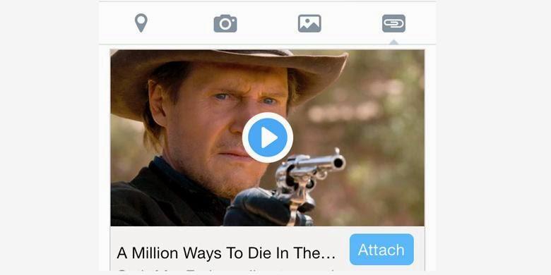 Twitter Lakukan Uji Coba Layanan Terbarunya Berbagi Video