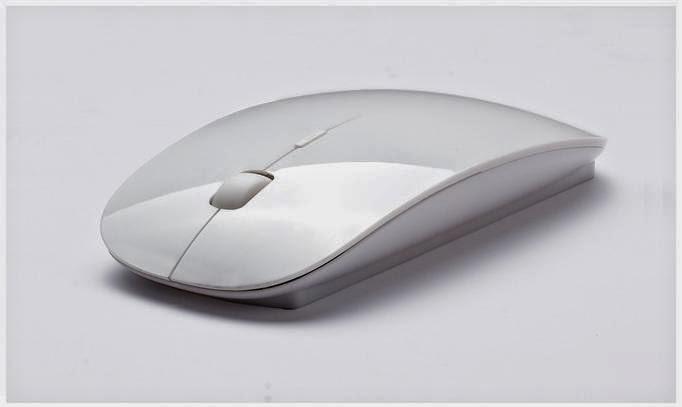 8 Fakta Menarik Tentang Mouse Wireless