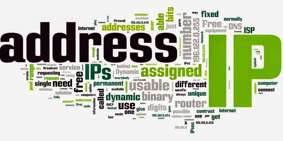 Cara Cepat Belajar Mneghitung Subnetting IP Address Bagian 1
