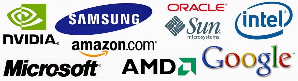 Daftar Nama Merk Produsen Hardware di Dunia Lengkap