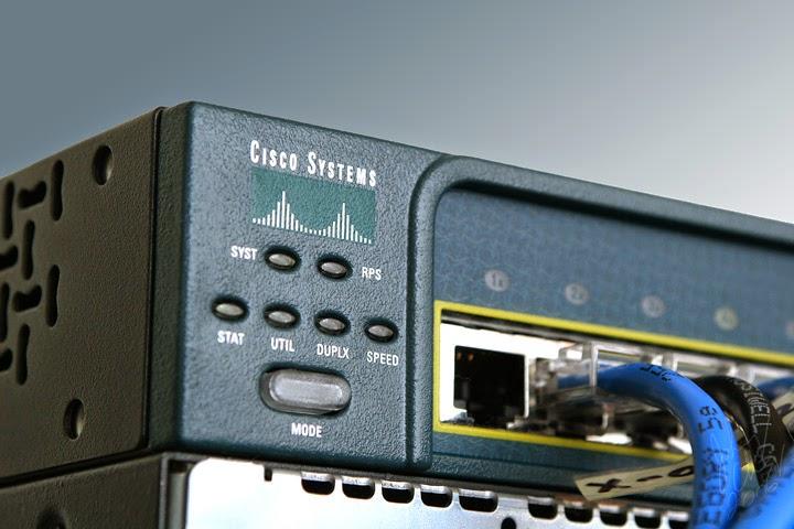 Perangkat Jaringan Komputer yang Tidak Memerlukan IP Address
