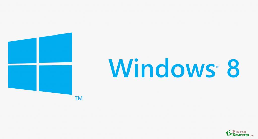 Tutorial Cara Menginstall Windows 8 Lengkap dengan Gambar