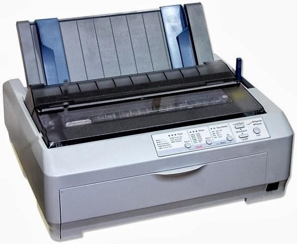 Pengertian, Kelebihan, Dan Kekurangan Printer Dot Matrix