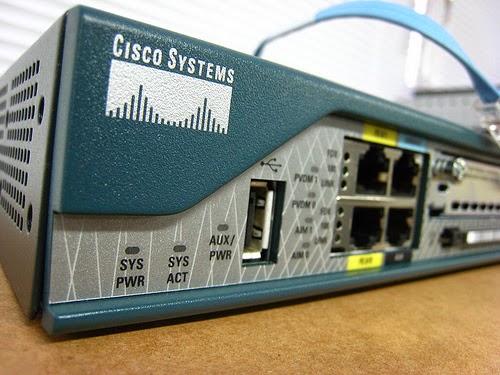 Pengertian dan Peran Router Dalam Jaringan Komputer