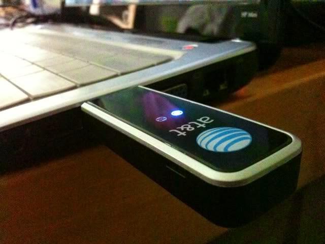 Cara Mudah Sharing Internet Modem USB Melalui LAN [OS Windows]