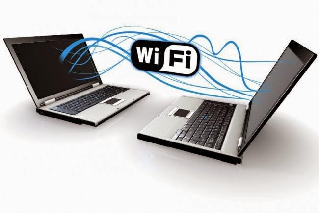 Panduan Membuat Jairngan Peer to Peer di Windows 7 Dengan Wifi Adapter Laptop