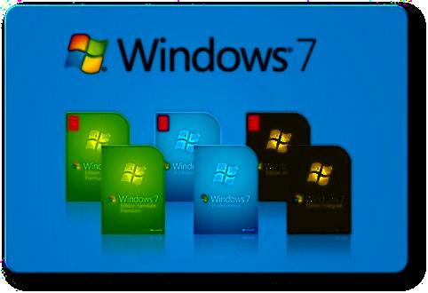 Macam Macam Versi Windows 7 dan Perbedaannya