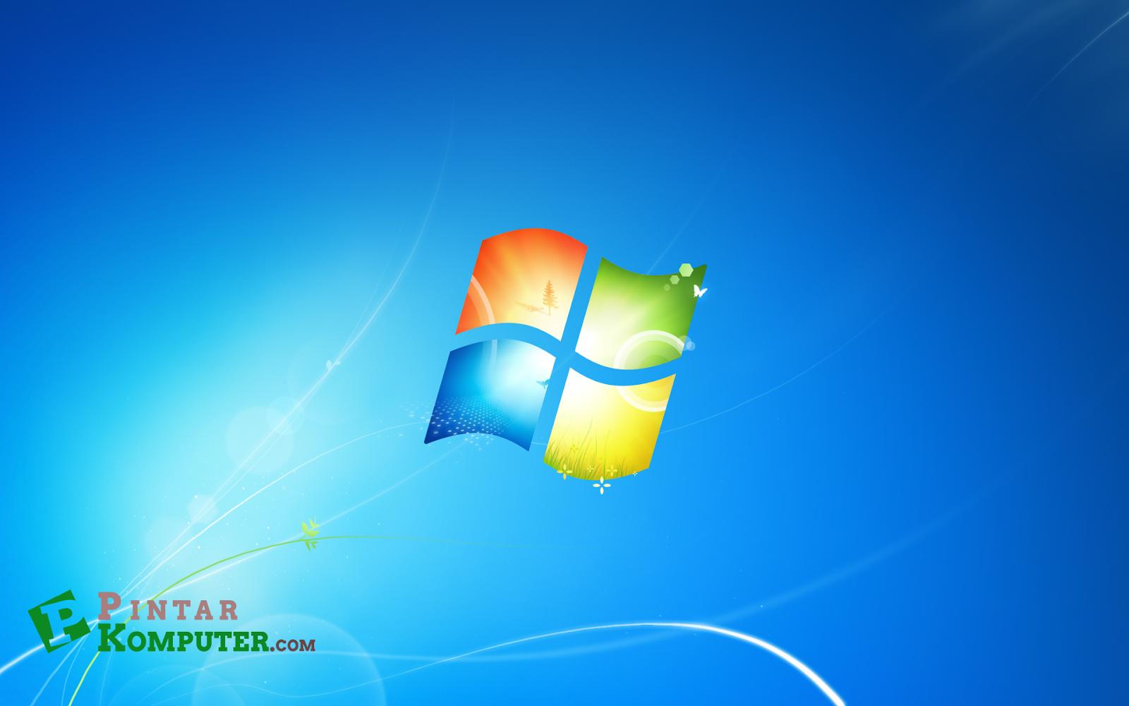 Cara Mudah Menginstall Windows 7 Lengkap dengan Gambar - Pintar ...