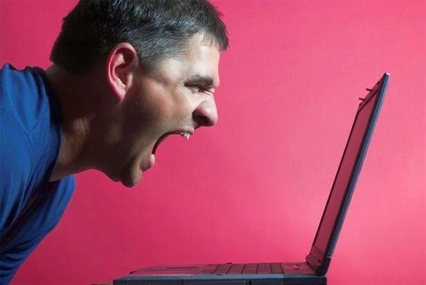 Inilah 10 Problem yang Paling Sering Terjadi Pada Komputer