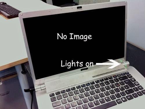 5 Masalah yang Mungkin Terjadi Pada Layar Laptop