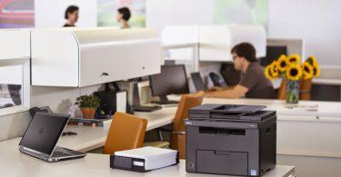 Cara mudah sharing printer di windows 7