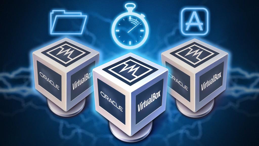 Jenis-Jenis Konfigurasi Adapter Jaringan (Network) yang Ada di VirtualBox