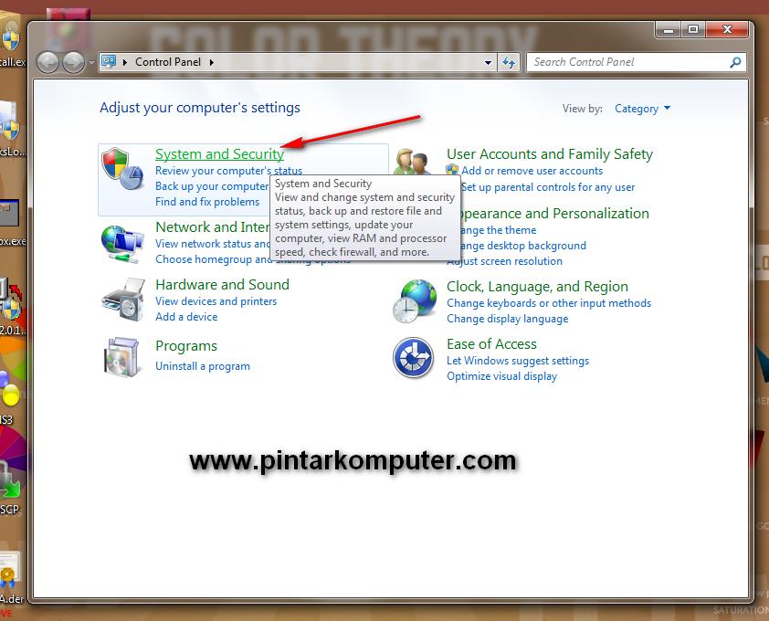 Panduan Pemula: Cara Mematikan Fitur Update Otomatis di Windows 7