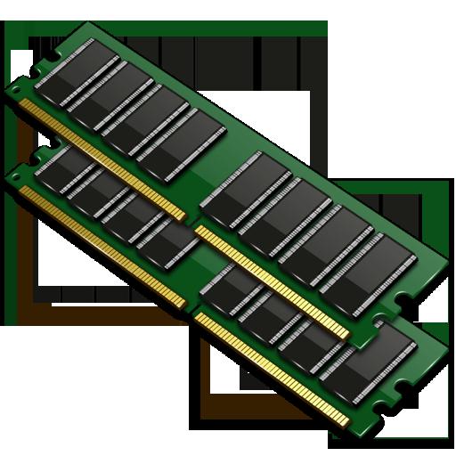 PC hidup tapi tidak tampil - RAM