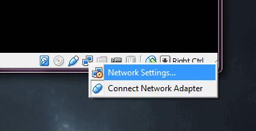 VirtualBox: Cara Mudah Koneksikan Komputer Host (PC Asli) Dengan Komputer Guest (Virtual)