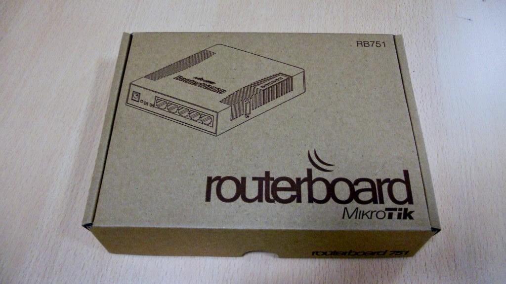 Cara Mudah Mengakses (Remote) Router Mikrotik
