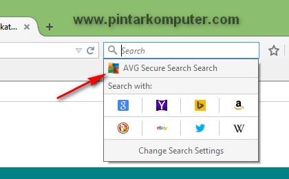 Cara Menjadikan Google Sebagai Default Search Engine di Firefox