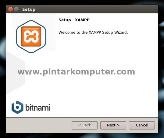 Tutorial Cara Install Xampp di Linux Ubuntu dan Linux Mint