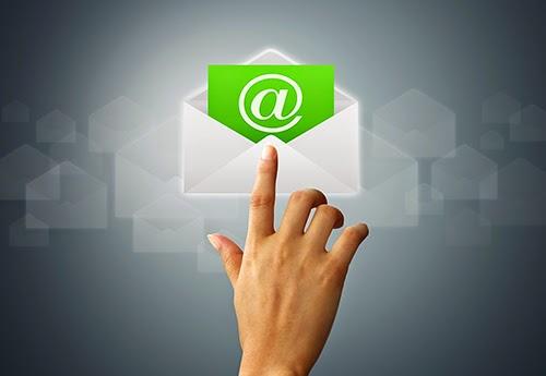Mengirim Multiple Email Dari Database Dengan PHP MySQL