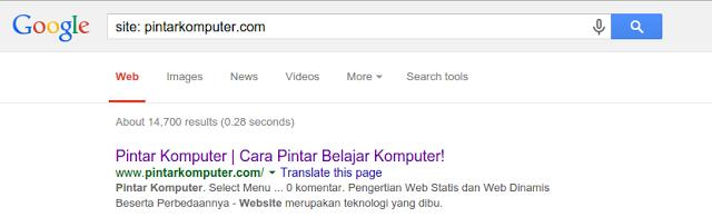 5 Cara Efektif Browsing di Mesin Pencari Google