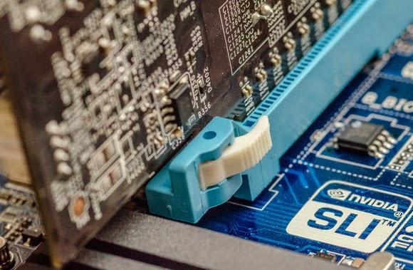 Cara Upgrade VGA (Graphics Card) Serta Tips Penting Lainnya