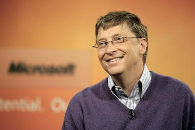 Keren, Banyak Ramalan Bill Gates Tahun 1999 yang Terbukti di Tahun 2015