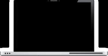 blank-laptop