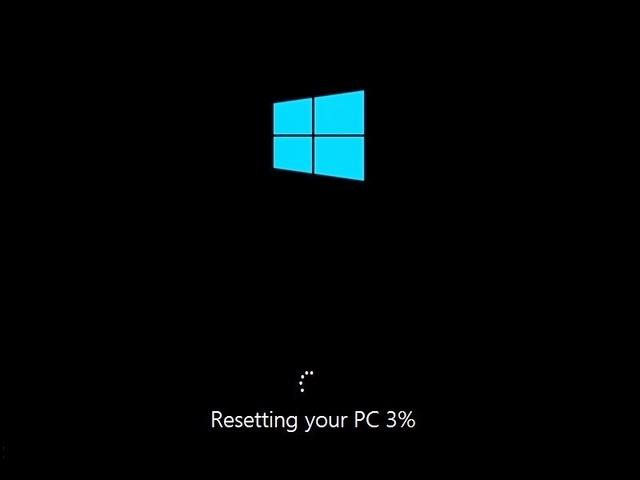 Inilah Waktu yang Pas Untuk Melakukan Restore, Reset, Refresh, dan Install Ulang Windows