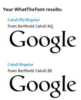 Cara Mengetahui Jenis Font Pada Gambar Tanpa Software