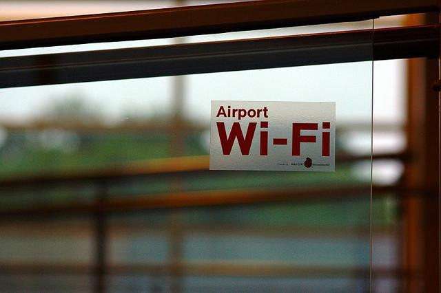 Daftar 10 Bandara Dengan Koneksi WiFi Tercepat di Dunia, Salah Satunya Dari Indonesia