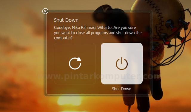5 Hal yang Akan Terjadi Bila Mematikan Komputer Tidak di-Shutdown