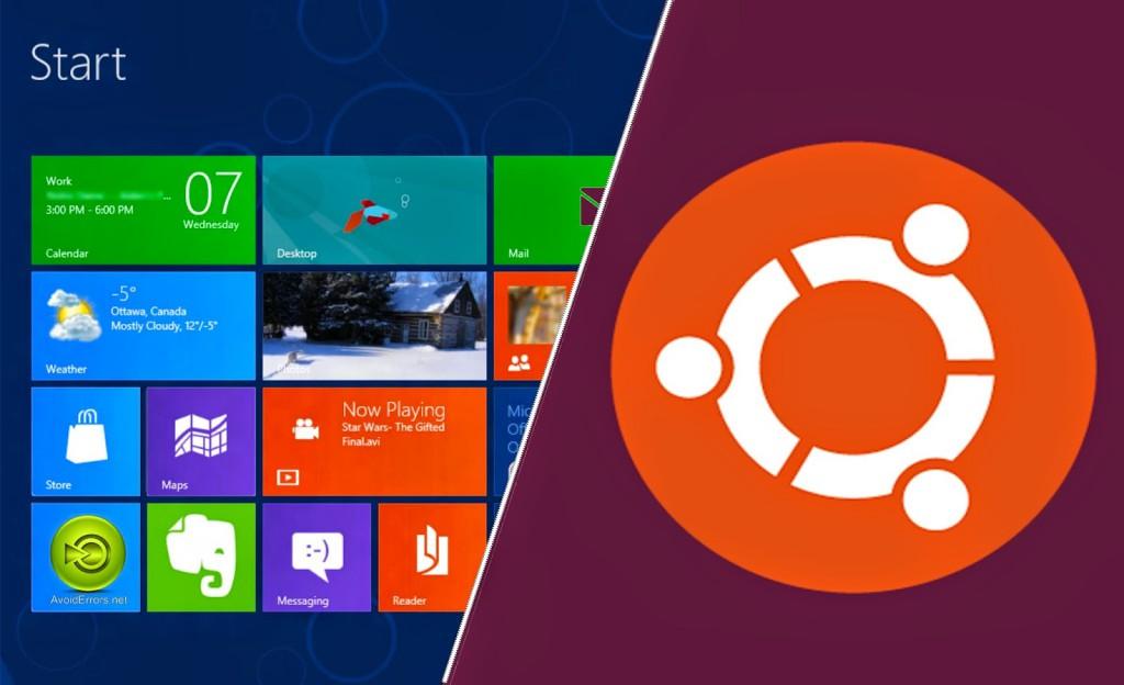 4 Cara Install Linux Ubuntu di Komputer Windows