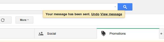 Cara Mengaktifkan Fitur Undo Send Pada Gmail dan Cara Menggunakannya