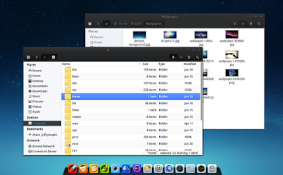 Referensi Distribusi Linux Terbaik Sesuai Kebutuhan - Deepin