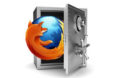 Security 11 Addons Firefox Yang Harus Ada Untuk Keamanan