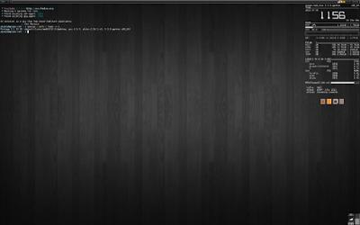 Referensi Distribusi Linux Terbaik Sesuai Kebutuhan - gentoo