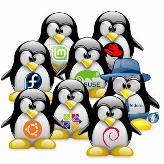 Referensi Distribusi Linux Terbaik Sesuai Kebutuhan
