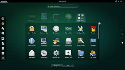 Referensi Distribusi Linux Terbaik Sesuai Kebutuhan - Open Suse