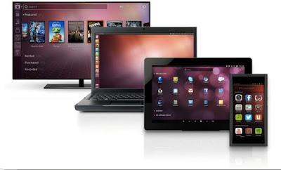 Referensi Distribusi Linux Terbaik Sesuai Kebutuhan - Ubuntu