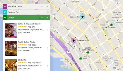 Microsoft Mendesain Ulang Bing Maps, Banyak Fitur baru Yang Ditambahkan