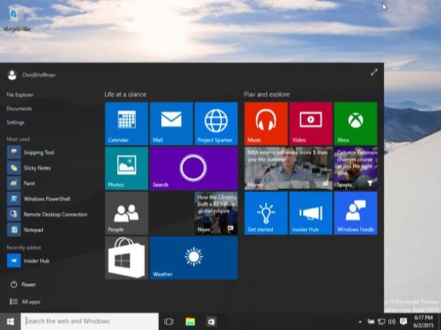 Sebentar Lagi Windows 10 Bakal Hadir, Berikut Hal Penting yang Mesti Kamu Ketahui Tentang OS Ini