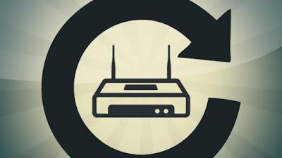 10 Cara Meningkatkan Kecepatan Router Anda