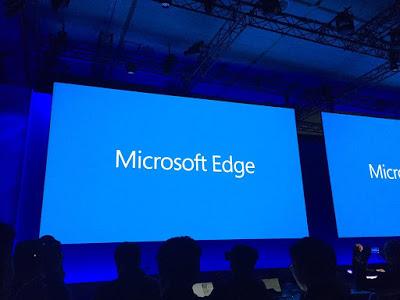 Web Browser Microsoft Edge 112% Lebih Cepat Dibandingkan Google Crhome